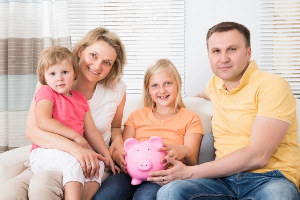 teaching children money management