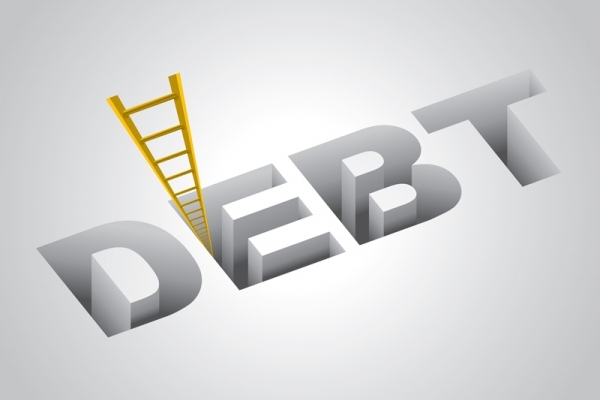 debt resolution and management