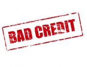 avoiding bad credit